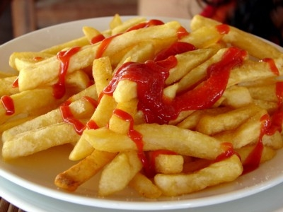 what-are-french-fries